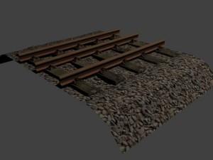 Render 2 Way Track