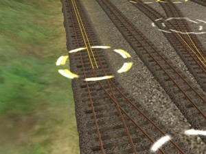 Surveyor 2 Way Track