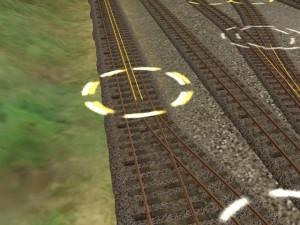 Surveyor 2 Way Track
